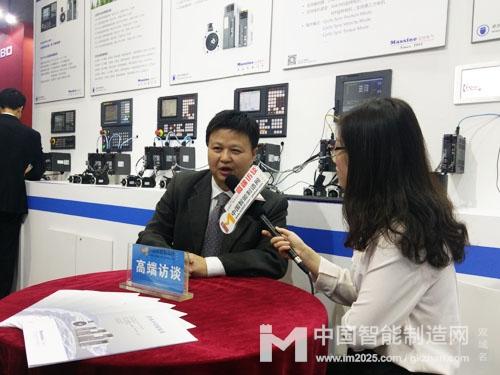 迈信电气:以品质服务打造品牌新高度