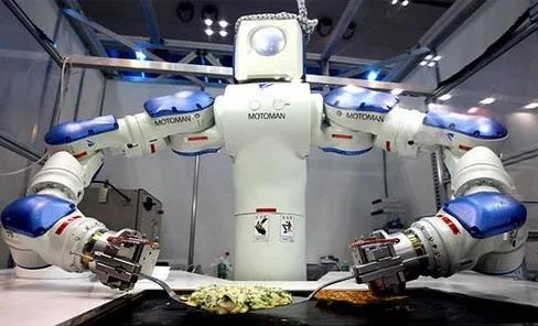 """""""无人""""时代,食品和包装机械行业拥抱自动化"""